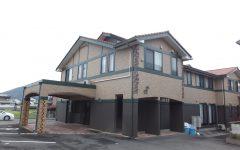脇町の築浅アート付きサ高住施設